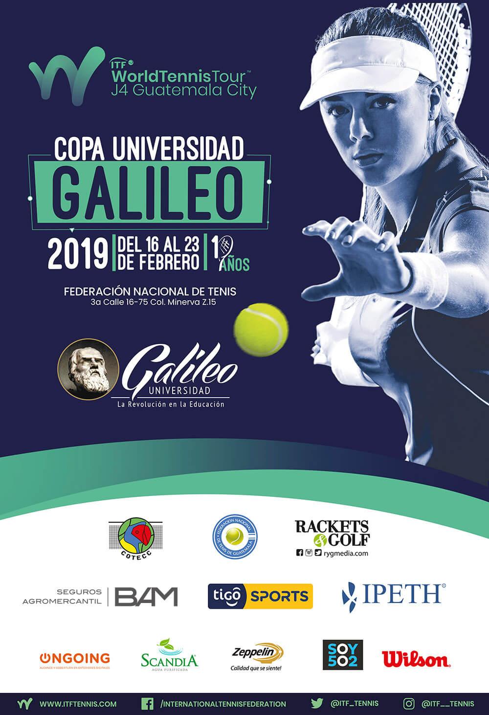 GALILEO 2019
