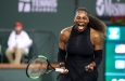 Serena Williams retorna con triunfo en Indian Wells