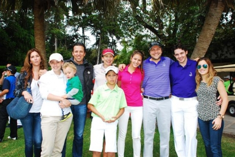 Galeria Match Play G.C.C