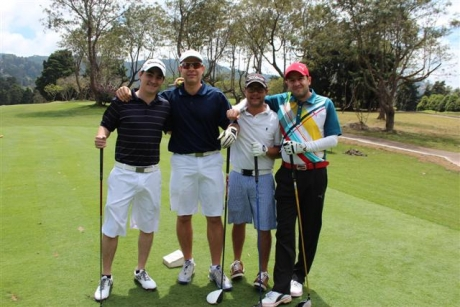 Rotary Open 2014