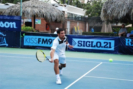 Gatorade Open 2014 - Domingo 9