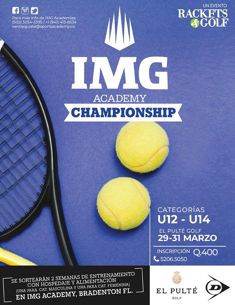 IMG Championship