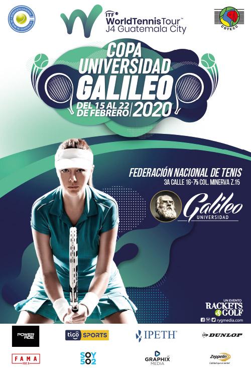 Copa Galileo 2020