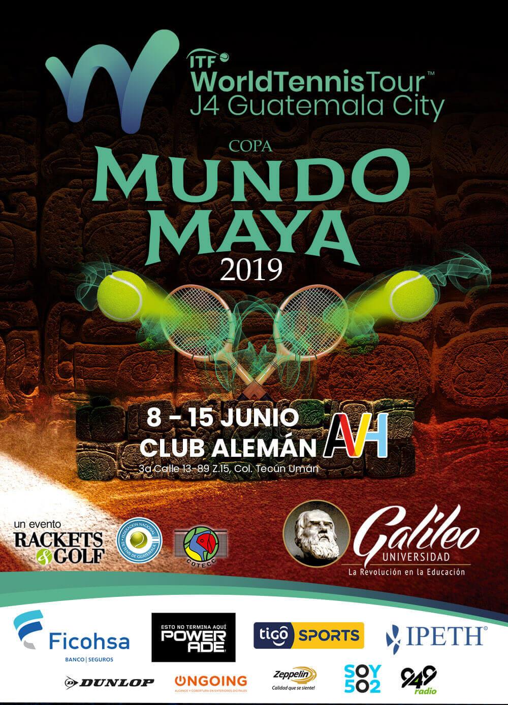 COPA MUNDO MAYA 2019